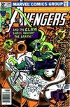Avengers #205 comic books for sale