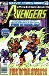 Avengers #206 comic books for sale