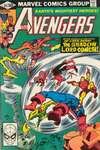 Avengers #207 comic books for sale
