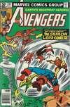 Avengers #207 comic books for sale