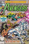Avengers #208 comic books for sale