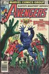 Avengers #209 comic books for sale