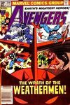 Avengers #210 comic books for sale