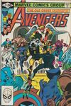 Avengers #211 comic books for sale