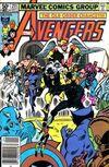 Avengers #211 comic books for sale