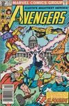 Avengers #212 comic books for sale