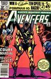 Avengers #213 comic books for sale