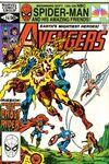 Avengers #214 comic books for sale