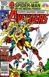 Avengers #214 comic books for sale