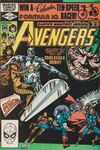 Avengers #215 comic books for sale