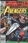 Avengers #215 comic books for sale