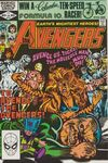 Avengers #216 comic books for sale