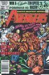 Avengers #216 comic books for sale