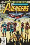 Avengers #217 comic books for sale