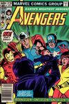 Avengers #218 comic books for sale