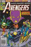 Avengers #219 comic books for sale