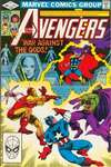 Avengers #220 comic books for sale