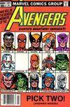 Avengers #221 comic books for sale