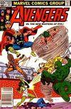 Avengers #222 comic books for sale