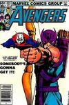 Avengers #223 comic books for sale