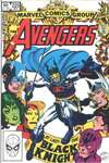 Avengers #225 comic books for sale