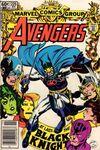 Avengers #225 comic books for sale