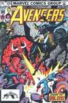 Avengers #226 comic books for sale
