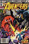 Avengers #226 comic books for sale