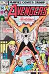 Avengers #227 comic books for sale