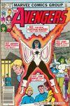 Avengers #227 comic books for sale