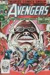 Avengers #229 comic books for sale