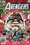 Avengers #229 comic books for sale
