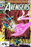 Avengers #231 comic books for sale