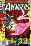 Avengers #231 comic books for sale