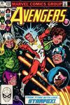 Avengers #232 comic books for sale