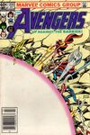 Avengers #233 comic books for sale
