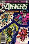 Avengers #235 comic books for sale