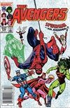 Avengers #236 comic books for sale