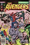 Avengers #237 comic books for sale