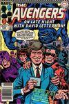 Avengers #239 comic books for sale