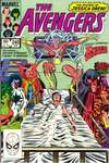 Avengers #240 comic books for sale