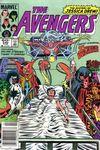 Avengers #240 comic books for sale