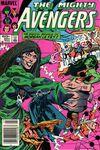 Avengers #241 comic books for sale