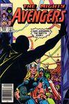 Avengers #242 comic books for sale