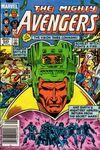 Avengers #243 comic books for sale