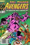Avengers #244 comic books for sale