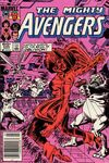 Avengers #245 comic books for sale