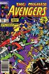 Avengers #246 comic books for sale