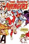 Avengers #248 comic books for sale