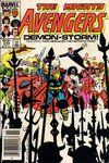 Avengers #249 comic books for sale